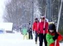 Ski areál Frymburk