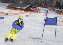 Ski areál Großen Arber / Velký Javor