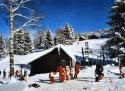 Ski areál Harrachov - Zákoutí