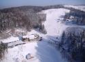 Hartman - Olešnice v O. h. ski areál Orlické hory