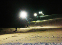 Ski areál Hartmanice