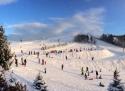 HEIPARK - Tošovice ski areál Severní Morava a Slezsko