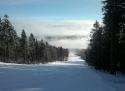 Skiresort Buková hora ski areál Jeseníky