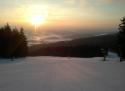 Ski areál Skiresort Buková hora