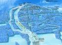 Skiresort Buková hora ski areál Kralický Sněžník