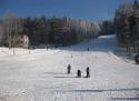 Ski areál Hlinsko