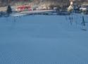 Hlubočky ski areál Jeseníky