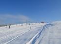 Hlubočky ski areál Severní Morava