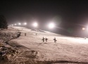 Ski areál Hluboká