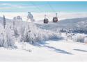 Ski areál Hochficht /Smrčina