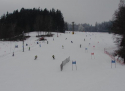 Ski areál Hodonín u Kunštátu