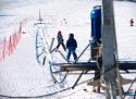 Ski areál Horní Kouty - Radvánov
