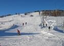 Horní Lomná - Přelač ski areál Beskydy