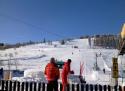 Ski areál Horní Lomná - Přelač