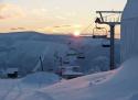 Ski areál Horní Mísečky
