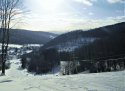 Hraběšice ski areál Jeseníky