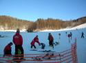 Ski areál Hraběšice