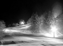 Ski areál Hrádek