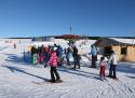 Ski areál Hranice - Boží Dar