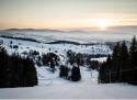 Hynčice - Kraličák ski areál Kralický Sněžník
