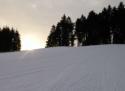 Ski areál Jalovec
