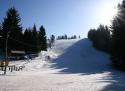 Ski areál Janovičky