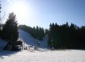 Janovičky ski areál Adršpašsko