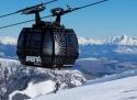 Jasná - Chopok ski areál Slovensko