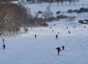Ski areál Javorná