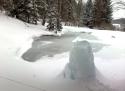 Javorná ski areál Český les