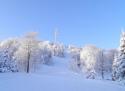 Ski areál Jedlová