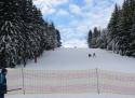 Ski areál Kačenčina sjezdovka - Olešnice v O.h.