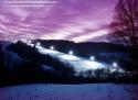 Ski areál Kálnica