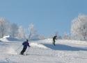 Ski areál Kamenec - Jablonec nad Jizerou