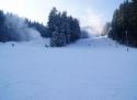 Kamenec - Teplice nad Metují ski areál Adršpašsko