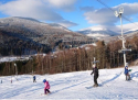 Kareš - Kouty nad Desnou ski areál Jeseníky