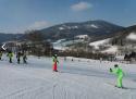 Ski areál Kareš - Kouty nad Desnou