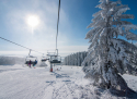 Ski areál Karlov - Čertova hora