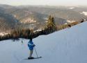 Karolínka ski areál Beskydy