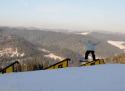 Ski areál Karolínka