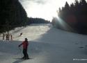 Ski areál Klepáčov