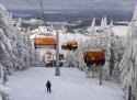 Ski areál KLÍNOVEC