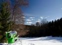 Ski areál Klobouk - Karlov