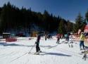 Ski areál Klobouk ski areál Severní Morava a Slezsko