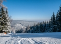 Klobouk - Karlov ski areál Severní Morava