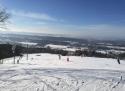 Sjezdovka Koberovy - Hamštejn