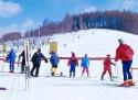 Ski areál Kocián - Loučná nad Desnou