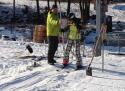 Ski areál Kocourov