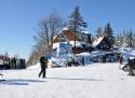Kohútka ski areál Valašsko
