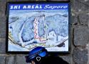Sjezdovka Kraslice - Ski a Trail park Saporo
